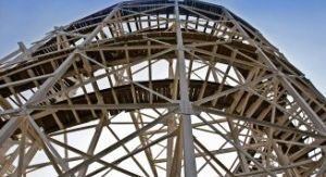 A Century of Screams: The History of the Roller Coaster