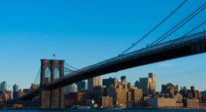 Top 5 Bridges in New York City