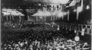Contested presidential conventions, and why parties try to avoid them